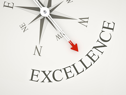 Compass-to-Excellence